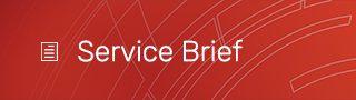 Service Brief Banner