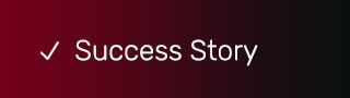 Success Story Banner